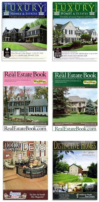 top real estate agent Main Line Pennsylvania